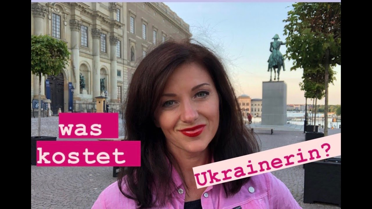 Ukrainische frau in deutschland kennenlernen