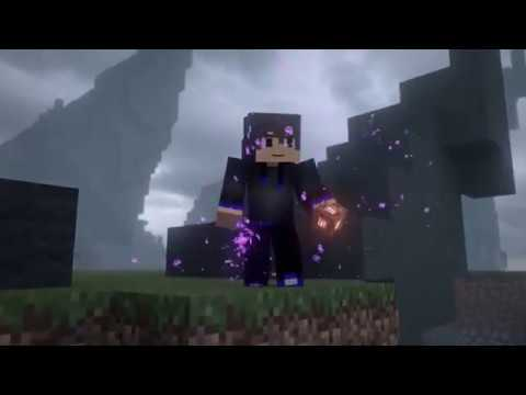 🔴MINECRAFT★Imagine Dragons  Whatever It Takes★