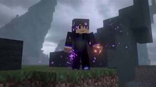 🔴MINECRAFT★Imagine Dragons - Whatever It Takes★