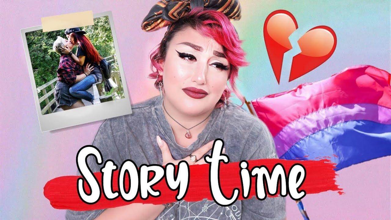 ️No imaginé esto cuando salí del armario | Story Time | Boo