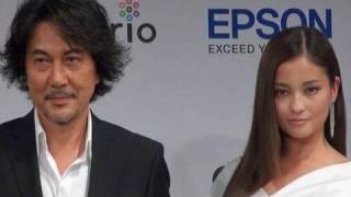 アサヒ・コム動画 http://www.asahi.com/video/ エプソンのプリンター「...