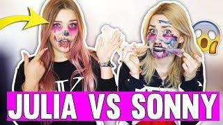 Das ultimative Battle gegen SONNY LOOPS! Wer ist besser?!😱🙆🏼