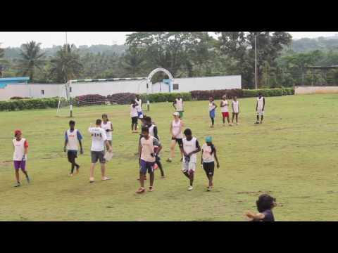 Best Of Bangalore vs Team India Mixed - WUGC 2016 (4th June 2016)