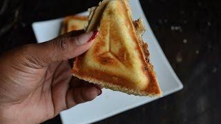 S'mores Sandwich