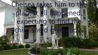 Confessions book trailer