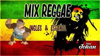 Download MIX REGGAE EN ESPAÑOL E INGLES / GONDWANA, PERICOS, BOB MARLEY, UB40, CULTURA PROFETICA, LOS CAFRES
