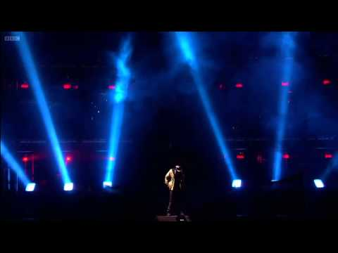JayZ  Public Service Announcement  HD   Hackney Weekend 23062012 HD