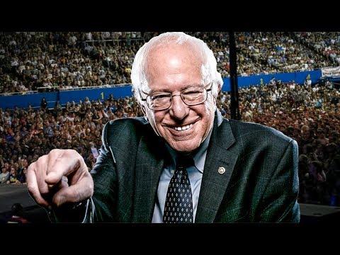 "Bernie Sanders Called Trump An ""Embarrassment,"" Says Organized Labor Key To Saving America"