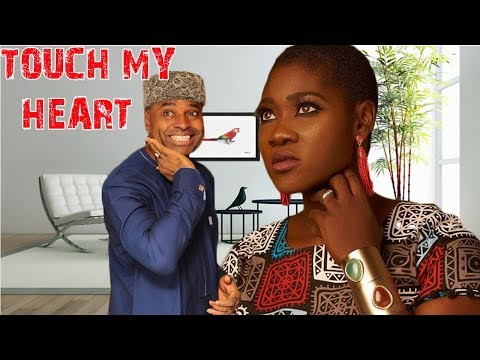 TOUCH MY HEART - MERCY JOHNSON NIGERIAN MOVIES LATEST | NIGERIAN  MOVIES 2018/2019