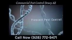 Commercial Pest Control Dewey AZ