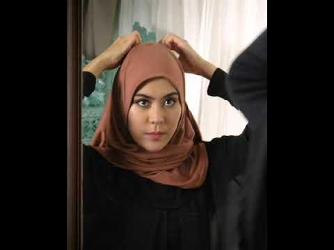 Instant Shawl Ilham muslimah