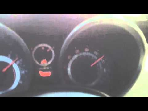 Stock scion Tc top speed - YouTube