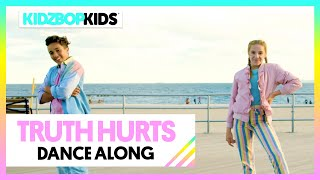 KIDZ BOP Kids - Truth Hurts (Dance Along)