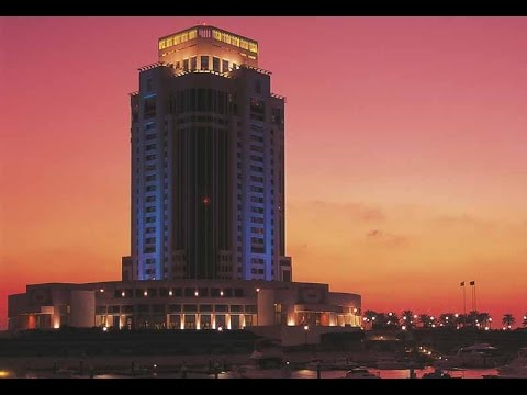 LAYALI RAMADAN 2016 Ritz Carlton Hotel Doha, Qatar