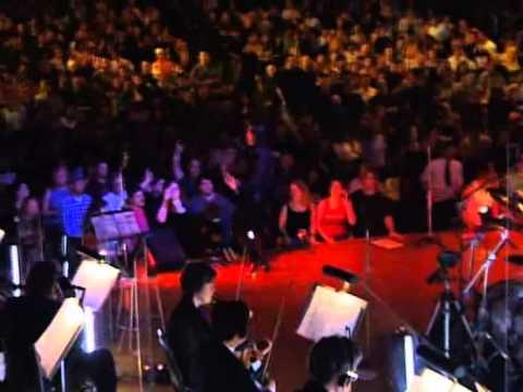 Metallica & San Francisco Symphony Orchestra