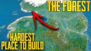 Building in the Most Dangerous Place in the Game - S6 EP03 | The Forest