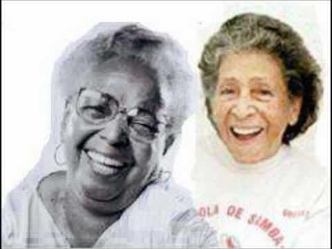 Dona Neuma - ADEUS MANGUEIRA - samba de Zé Espinguela