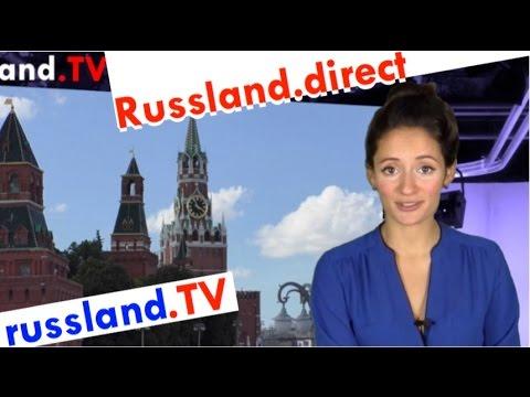 Russen in Eroberungswut?