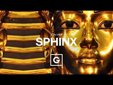 Egyptian Type Beat - ''Sphinx''