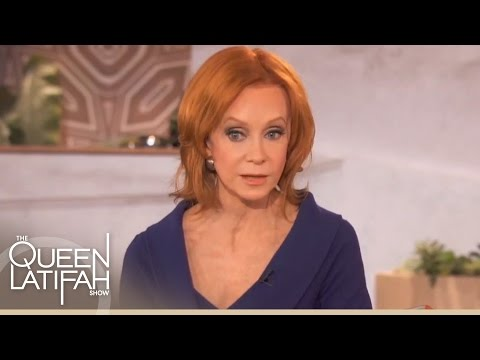 Swoosie Kurtz Reveals How She Got Her Unqiue Name on The Queen Latifah Show