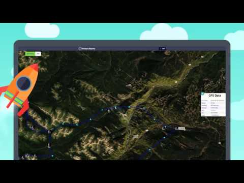 Administrative Tools - Cirro, A Complete Mobile Flight Operations System