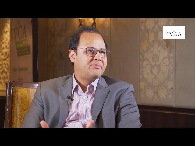 Indian regulatory framework is encouraging institutional investors