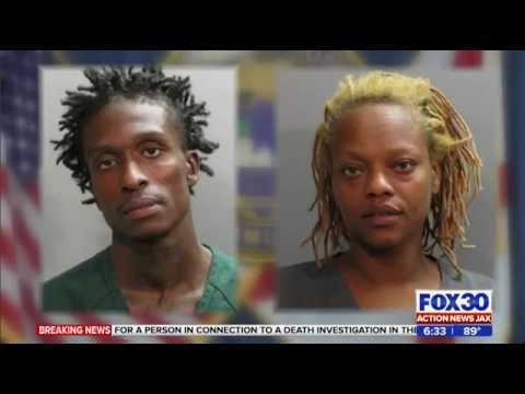 Teen murder arrest in Jacksonville