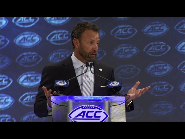 UNCs Larry Fedora Addresses Safety Of College Football