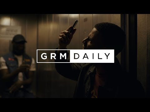 J-mal - Enterprise [Music Video] | GRM Daily