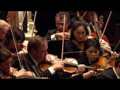 Lorin Maazel conducts Mahler's Symphony No. 6