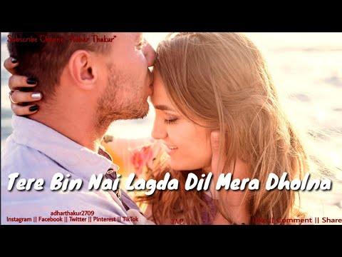 Tere Bin - Simmba || Rahat Fateh Ali Khan || Asees Kaur || Tanishk Bagchi || Rashmi Virag