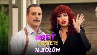 Jet Sosyete 2.Sezon 1. Bölüm Full HD Tek Parça