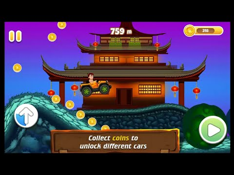 Best Racing Game Of 2018 | Chhota bheem games | Android Game