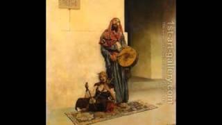 Ross Daly, Djamshid Chemirani - Al Tair