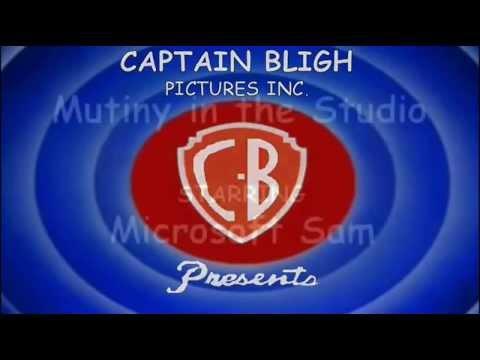 Davemadson's Looney Tunes Intro Bloopers 78: TILT!