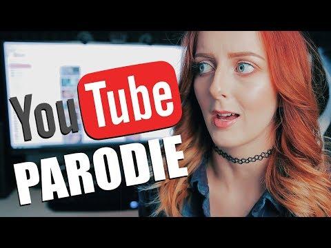 Die Ärzte 🎧 LASSE REDN (YouTube Parodie)
