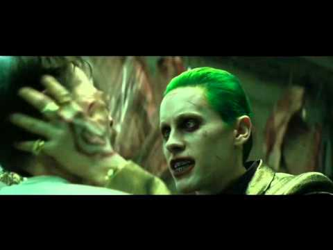 The Batman - Official Trailer (2018)