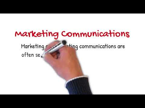 The Importance Of Marketing Communications And Branding