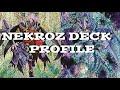 Yu Gi Oh NEKROZ DECK PROFILE-April 2015 format
