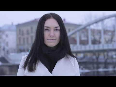 Tartu Ülikool | Proviisor | Hanna lugu