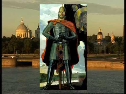 САМАЯ ПОЛНАЯ, видео экскурсия Санкт-Петербурга. Серия 1