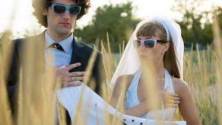 Морская свадьба Дарьи и Тимофея