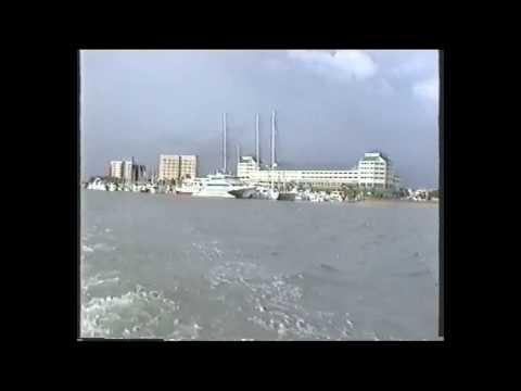 seababy IV Trip to Princess Charlotte Bay