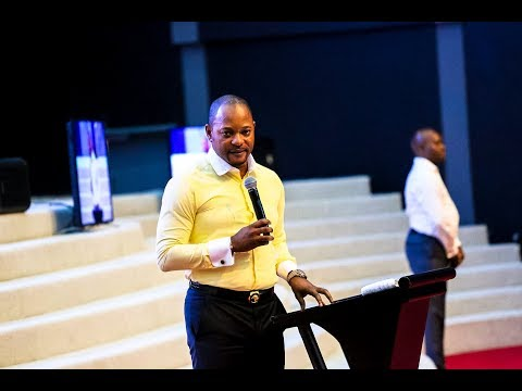 Difference between the CULT and THE CHURCH - Pastor Alph LUKAU