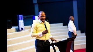 Difference between a CULT and THE CHURCH - Pastor Alph LUKAU