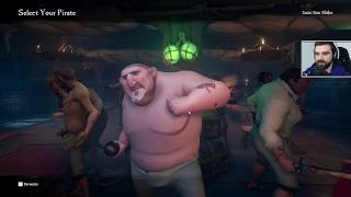 Sea of Thieves #8 - PREMIERA