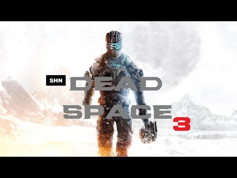 Dead Space 3 1080p/60fps Full HD Walkthrough Longplay Gameplay No Commentary
