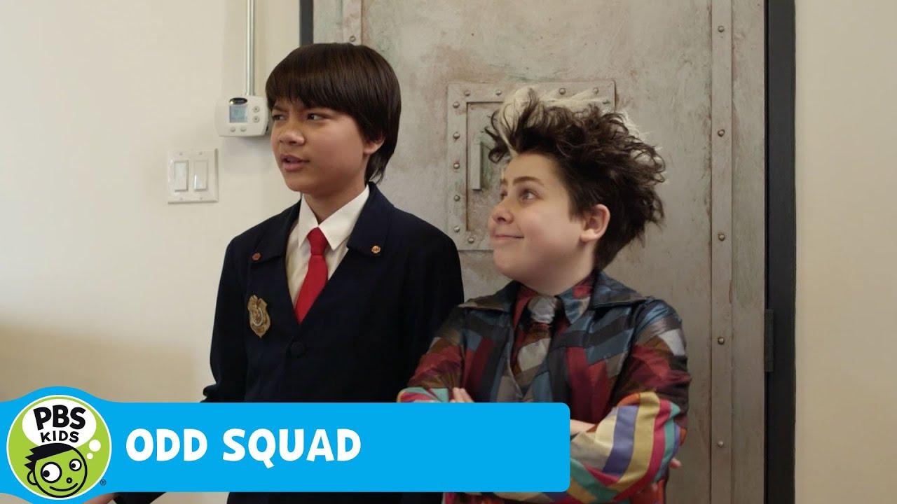 ODD SQUAD | Odd Todd's Evil Lair | PBS KIDS - YouTube