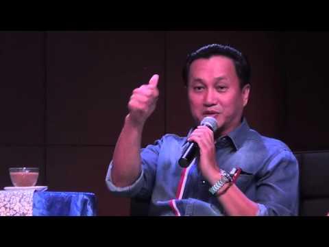 Senatorial candidates explain their views on BBL