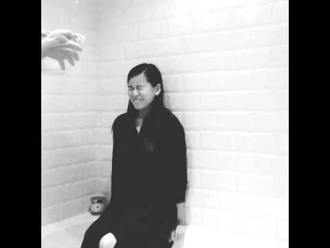katie leung ice bucket challenge